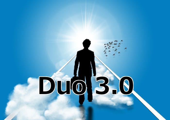 Duo 3.0の感想・レビュー