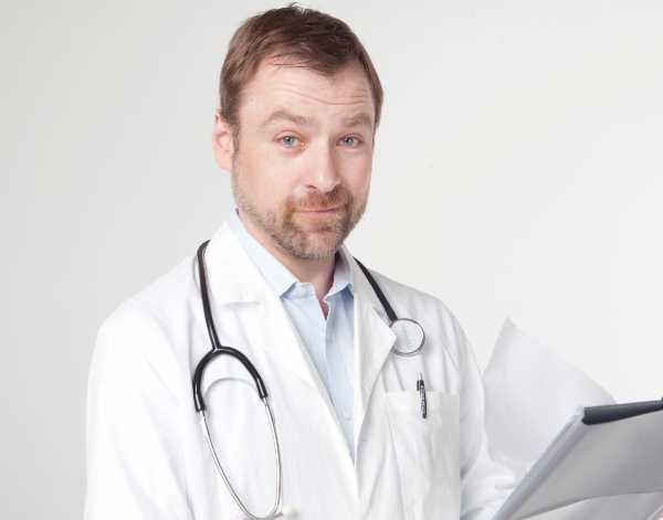 頭がいい医者