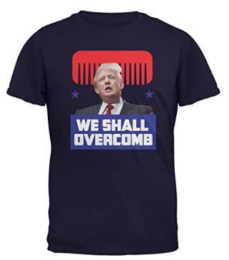 we shall overcombのTシャツ